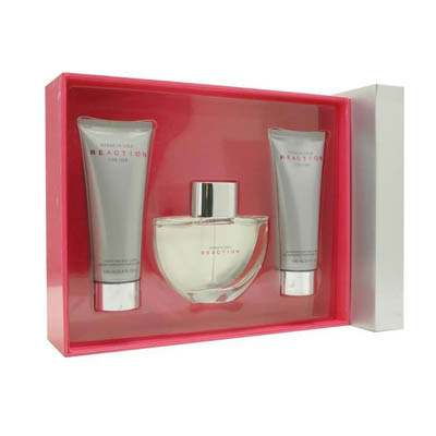 Kenneth Cole Reaction gift set for Her / EDP 100ml (bonmua HPE-KC1)