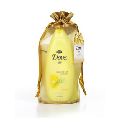Dove Energize Bath Gift Set (bonmua HSC-GS1B)