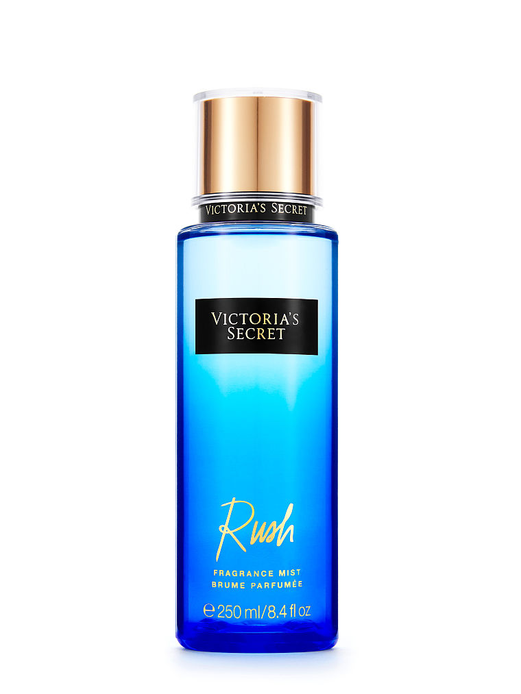 Rush Fragrance Mist Victoria&#39s Secret 250ml (4mua HPE-VSFM15RUSH)
